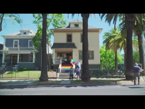 Sacramento's First LGBTQ Youth Shelter Opens July 1