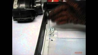 Переделка печки (улитки) ВАЗ-2108 на ВАЗ-2107