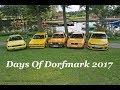Days Of Dorfmark 2017 Der Film mp3