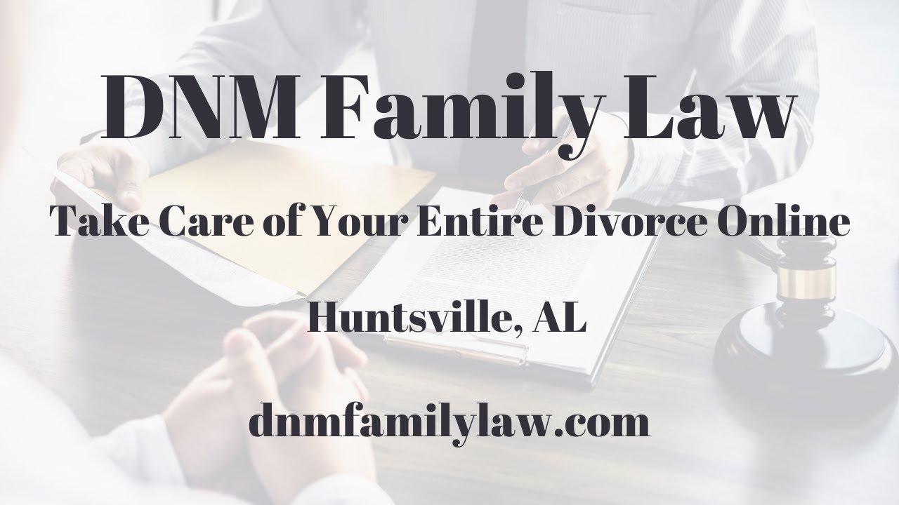 Download Divorce Lawyer Huntsville AL - Get Your Divorce Started Today!