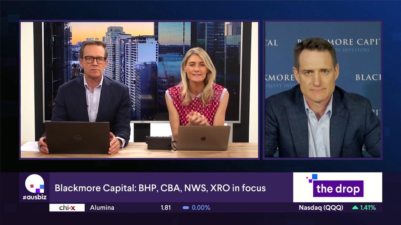 Stocks in focus | Equity market rebound