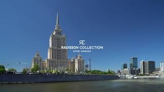 Конкурсный ролик для Russian Hospitality Awards-2020