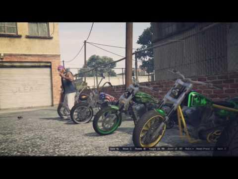 Rockstar editor tutorial basic camera angles