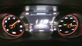 2020 Dodge Charger SXT 0-120 (0-200kmh) acceleration, top speed ( governed ) and more.