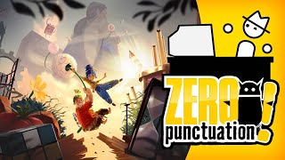 It Takes Two (Zero Punctuation) (Video Game Video Review)