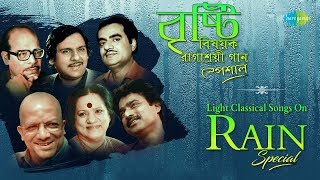 Weekend Classic Radio Show   Light Classical Songs On Rain Special   RJ Sohini