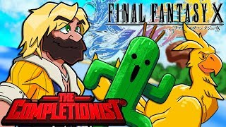 Final Fantasy X | The Completionist