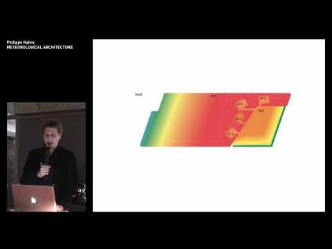 Philippe Rahm: Meteorological Architecture