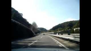 長崎バイパス (NAGASAKI BY-PASS)【長崎多良見IC→川平IC】