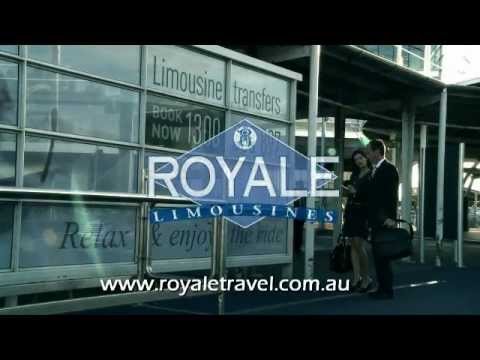 Royale Limousines Airport Transfers - Chinese - Mandarin