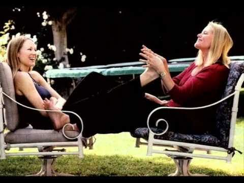 Jewel - This Little Bird (with her mother)