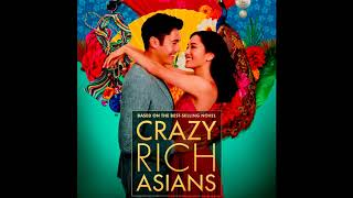 Crazy Rich Asians Yellow  Katherine Ho Soundtrack Coldplay