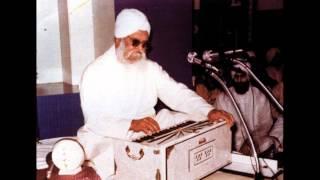 Sant Isher Singh Ji Maharaj Rara Sahib (Baba Farid Ji) Audio Vol-3