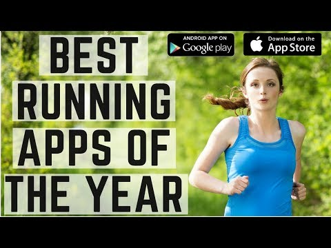 The Best Running Apps Of The Year For Every Type Of Runner - IPhone / Android App