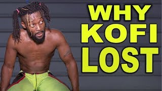 Real Reasons Why Kofi Kingston Didn't Win the WWE Title at Elimination Chamber 2019