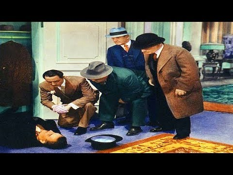 THE KENNEL MURDER CASE | William Powell | Full Length Crime