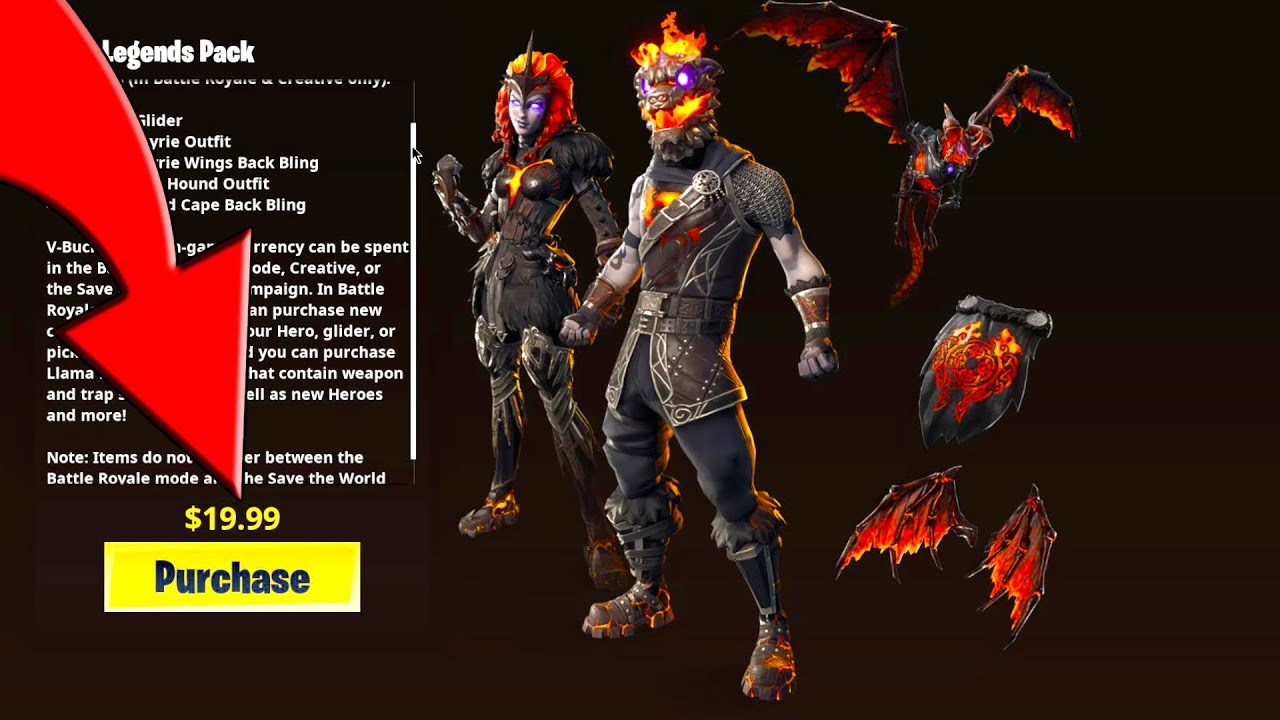 new lava legends pack out right now fortnite lava legends pack showcase price - marvel legends pack fortnite