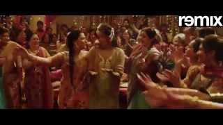 London Thumakda (Wedding Remix) - Panjabi Hit Squad