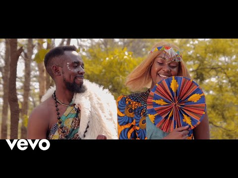 Cleo Ice Queen - Forever ft Jah Prayzah