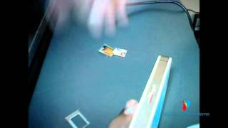 How To  Remove iCloud & Unlock Network From Any iPhone 4 IOs 7 1 2 with BB 04 12 09 With 2 in 1 Sim