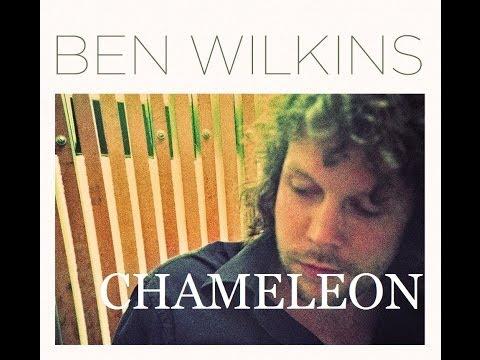 Ben Wilkins  Chameleon