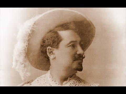 Florencio Constantino - Ecco Ridente (Favorite, 1905)