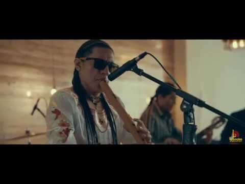 QUIPUS KAN – SOMOS LIBRES / REGGAE [OFFICIAL MUSIC VIDEO] 2020