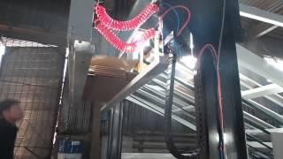 Оборудование для высечки и печати гофрокартон(, 2015-03-19T04:45:49.000Z)