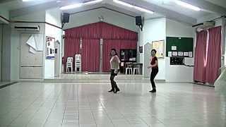 Cheesecake Line Dance (scott B, Rachael M & Joey Warren) Oct 2014