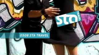 Love South America cheap flights with STA Travel