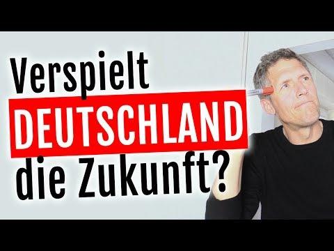 Deutsche Aktien verkaufen?