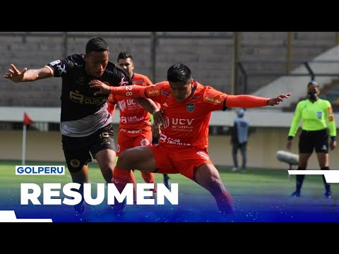 Cusco Cesar Vallejo Goals And Highlights