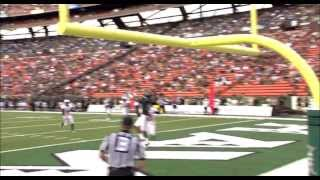 Hawaii Football Hype Video 2013