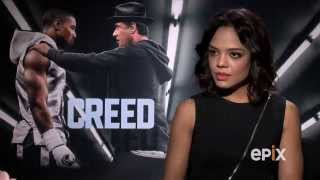 CREED Interview:  Rocky Trivia