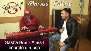 SASHA BUN - demonstratie Set.Marius Talent Korg Pa4X 2016 ( 0763.991.556 )
