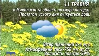Народні прикмети, прогноз погоди на 11 травня 2016 р.