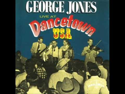 George Jones -  Bony Maronie