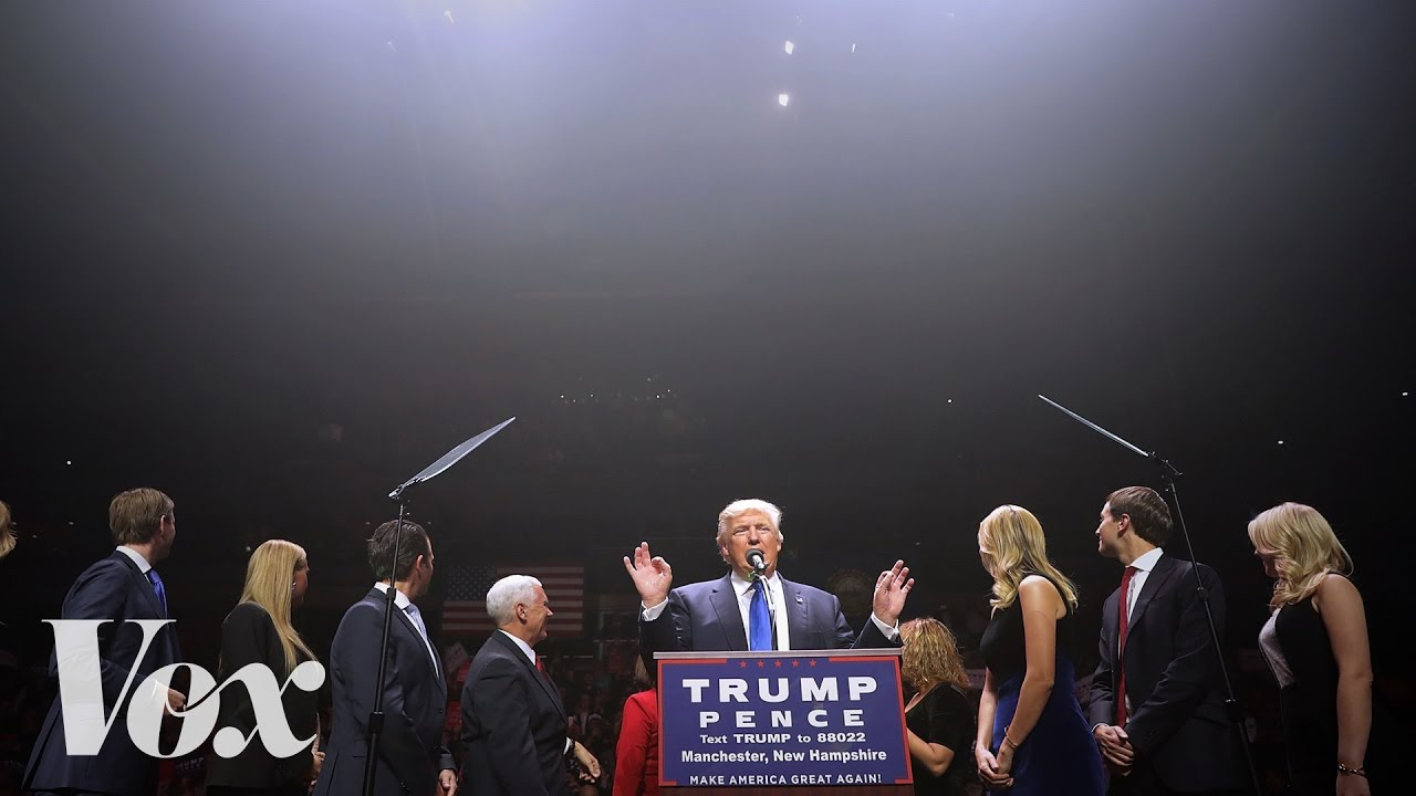 American democracy has faced worse threats than Donald Trump