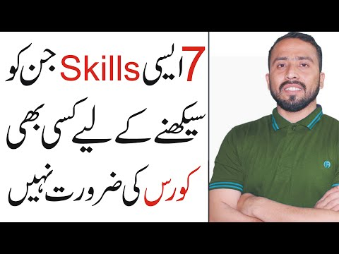 7 Easy Skills for Online Earning that Do Not Require Proper Training