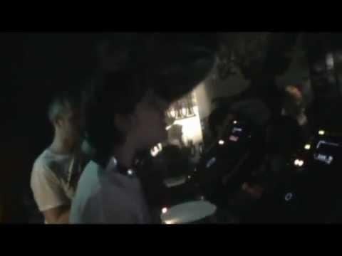 Dj Hendrix @ Freaky Bar - Black Box (21-09-2012)