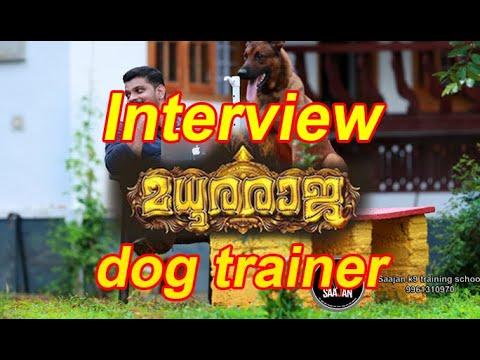 interview....madhuraraj-dog-trainer-*-club-fm-with-rj-sikha