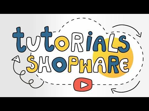Shopware - Marketing Banners
