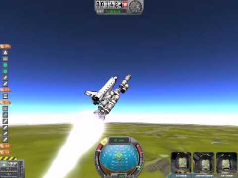 ksp space shuttle parts - photo #30