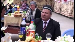 Хандинкамон ва дигарон - Латифахои Наврузи
