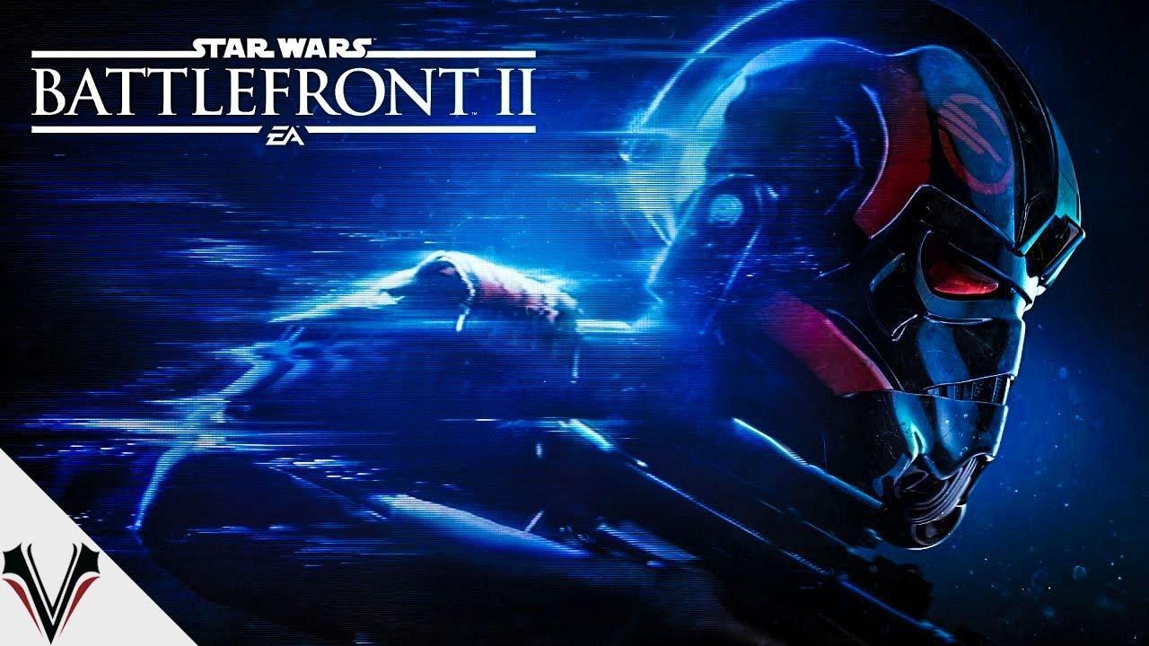 STAR WARS BATTLEFRONT 2 – ROZKRĘCAM SIEKĘ!
