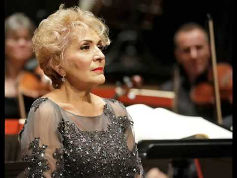 Verdi STIFFELIO Part 1 London 2014 Nelly Miricioiu
