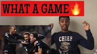 Celtic vs PSG 0-5 - All Goals & Highlights - 12/09/2017 HD - Reaction