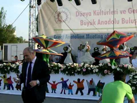 Ankara 2009 Great Anayolian Meeting