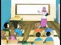 نص فهم المنطوق للسنة الثانية الجيل الثاني مع معلمتي mp3