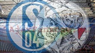 Шальке - Аякс | Лига Европы | Плей-офф | 1/4 финала | Schalke - Ajax | Прогноз на 20.04.17